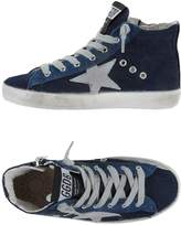 Golden Goose Deluxe Brand High-tops & sneakers - Item 11130999
