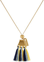 Chloé Women's Janis Pendant Necklace