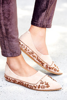 FP Collection Womens PARISSA FLAT