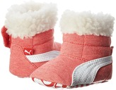 Puma Kids Baby Boot Fur (Infant/Toddler)