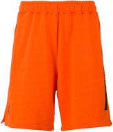 Omc - track shorts - unisex - Cotton - XS