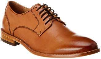 Warfield & Grand Hayes Leather Oxford