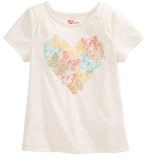 Epic Threads Little Girls Nomad Butterfly Top, Created for Macy's