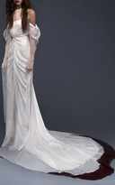 Vera Wang The Delfina Gown