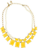 Kate Spade Double-Strand Necklace