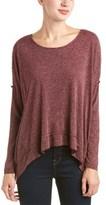 Anama Twist Sweater.