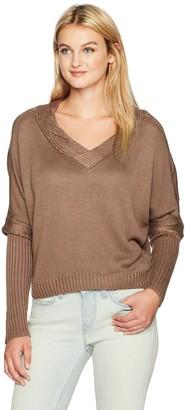 Somedays Lovin Women's Moonlight Drive Jumper Sweater