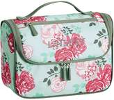 Pottery Barn Teen Gear-Up Garden Party Floral Essential Lunch Bag