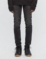 Marcelo Burlon County of Milan Gregorio Slim Fit Jeans