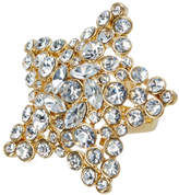 Kate Spade Bright Star Embellished Ring