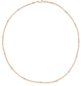 Rina Limor Fine Jewelry 18K Rose Gold & 1.00 Total Ct. Diamond Necklace