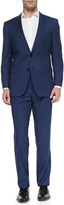 HUGO BOSS James Two-Piece Suit, Bright Blue