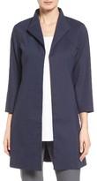 Eileen Fisher Women's Organic Stretch Linen Jacket
