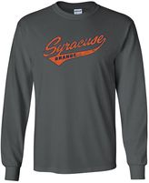 Men's Syracuse Orange McFly Long-Sleeve Tee
