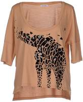 Bea Yuk Mui BEAYUKMUI T-shirts - Item 37735812