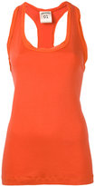 Semi-Couture Semicouture - racer back tank - women - Cotton/Viscose - 38