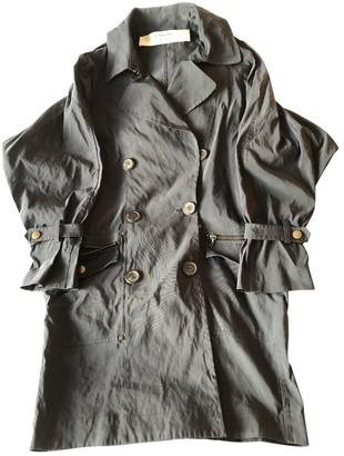 Lanvin Grey Coat for Women