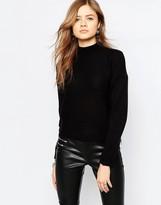 Noisy May New Punk Size Zip Sweater