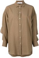 IRO longsleeved shirt