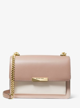 Michael Kors multicolor Jade bag