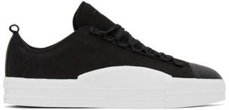 Y-3 Black Yuben Sneakers