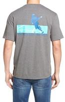 Vineyard Vines Men's Lacrosse Game Pocket T-Shirt
