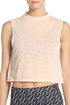 Zella Crop Muscle Tank