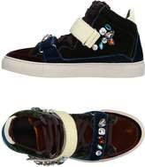 Giacomorelli High-tops & sneakers - Item 11219627
