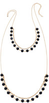 Heather Hawkins Get Lucky Necklace