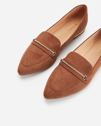 Express Chain Loafers