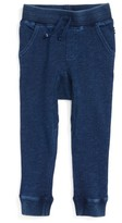 Splendid Boy's Double Knit Jogger Pants