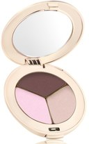 Jane Iredale Purepressed Eyeshadow Trio - Pink Bliss