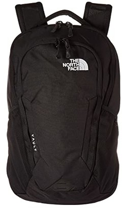 The North Face Vault Backpack (TNF Black 1) Backpack Bags
