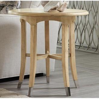 Hooker Furniture Novella End Table