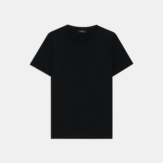 Theory Easy Tee in Organic Cotton