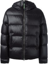 DSQUARED2 classic padded jacket
