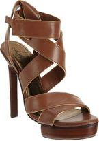 Lanvin Strappy Stiletto Sandal