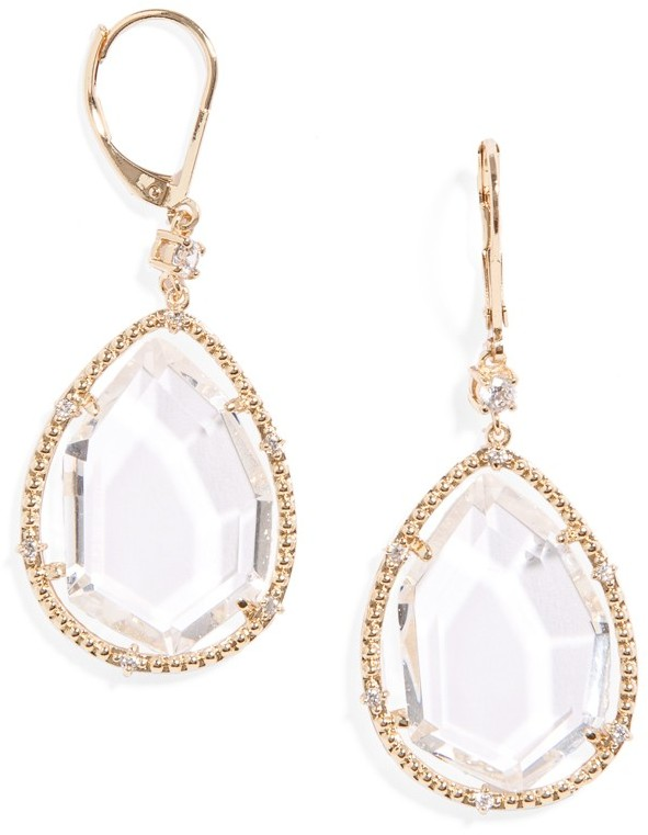 BaubleBar Crystal Shard Drops