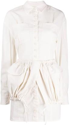 Jacquemus La robe Cueillette dress