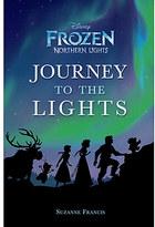 Disney Frozen: Journey to the Lights Book