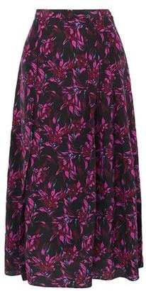 Les Rêveries Long skirt