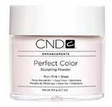 CND PC Poudre PURE PINK SHEER .8oz