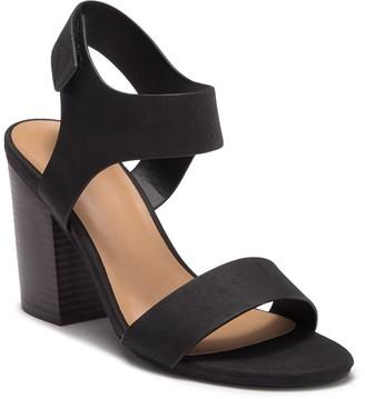 Call it SPRING Tralia Block Heel Sandal