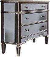 "Elegant Lighting 3 Drawer Cabinet 42""x16""x36""H SC"