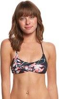 Roxy Blowing Mind Halter Bikini Top 8156122