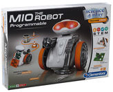 NEW Clementoni Mio The Programmable Robot
