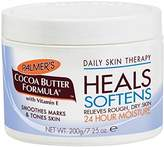 Palmers Cocoa Butter with Vitamin-E 7.25 oz. Jar