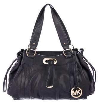 f981d47c1ea3e7 Michael Kors Bag Drawstring - ShopStyle