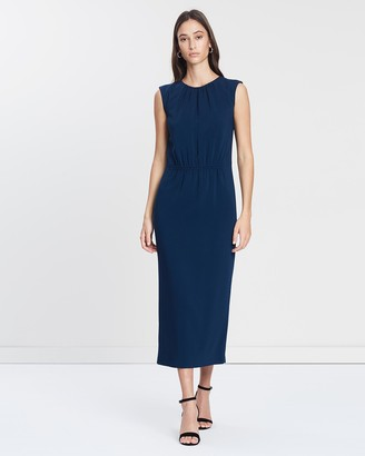 Carl Kapp Ark Dress
