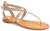 Frye &Rachel& T-Strap Sandal (Women)